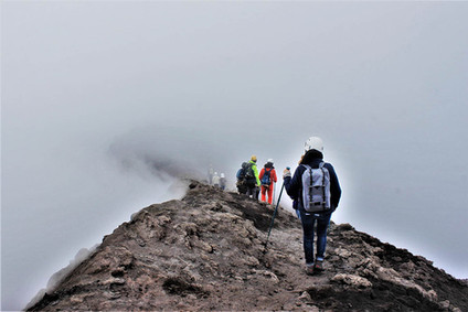 Escursioni Etna 3000 metri