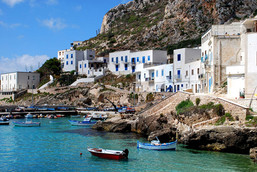 Levanzo view! Aegadian Islands Boat Tour