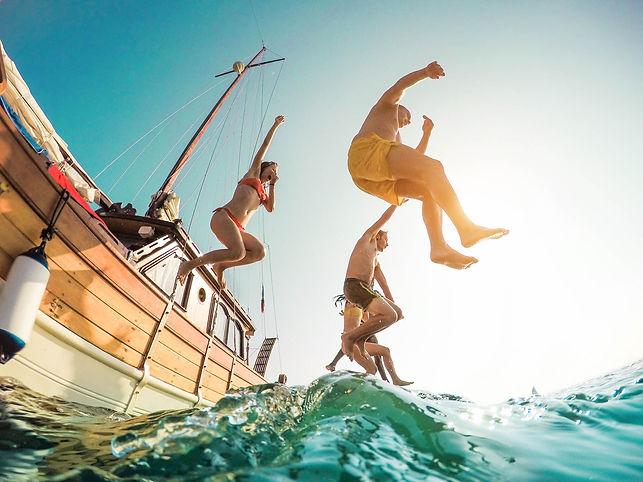 Escursioni in Barca Sicilia