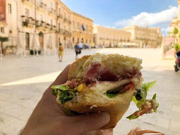 Specialità Siciliane, Mangiare bene in Sicilia