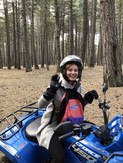 Atv Adventure, Mount Etna