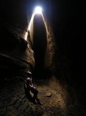 Etna Trekking, Grotta vulcanica