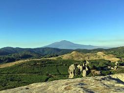 Etna View, Sicily Quad Bikes Tour