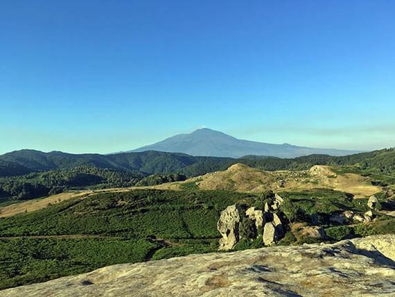 Vista Etna, Escursioni in quad Sicilia