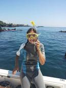 Snorkeling con i Delfini, Catania, Acitrezza