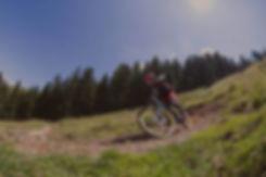 Escursioni MTB Etna