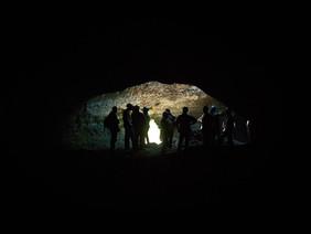 Grotta dei Lamponi, Escursioni Etna