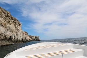 Siracusa boat trip