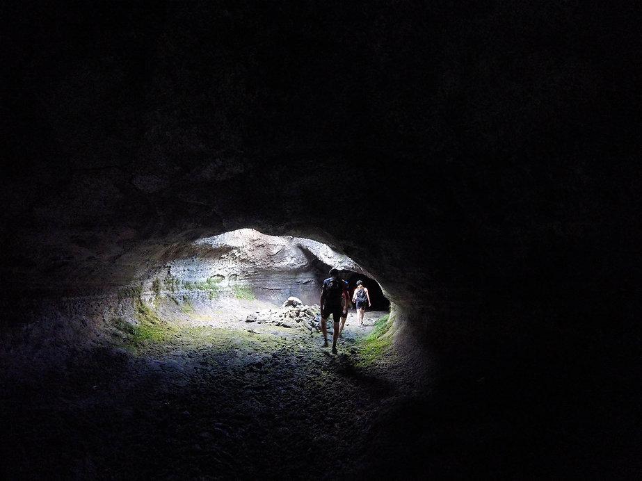Escursione in Mountain Bike sull'Etna