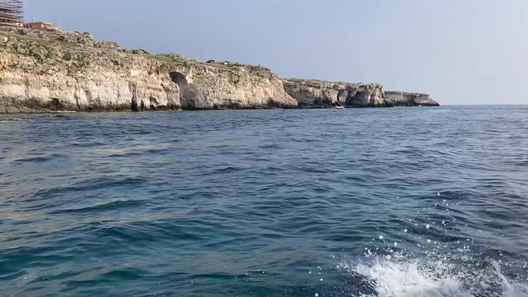 Along the coast, Boat Tour
