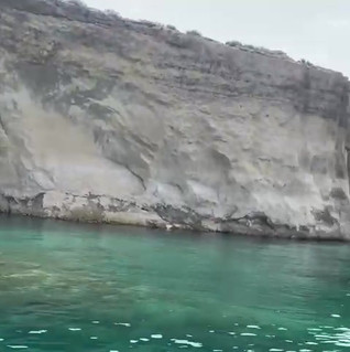 Plemmirio Marine Reserve, Boat Tour
