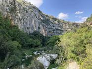 Lungo il fiume, Tour Pantalica
