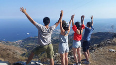 Taormina Quad Tour, Fun