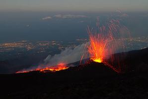 Etna in Eruzione, Etna Tour