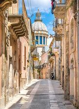 Ragusa Ibla, Guida alla Sicilia