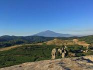 Mountain Bike Trails in Sicily