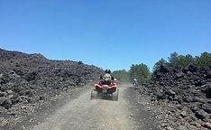 Etna Quad Tour