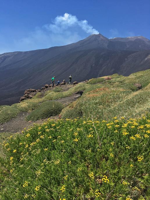 Escursioni Sicilia, 2200mt