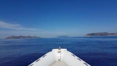 Le Isole Egadi, Escursioni in Barca Sicilia