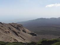 Escursioni Etna, Panorama