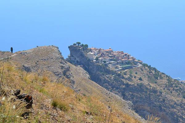 Escursioni Quad Catania, Panorama