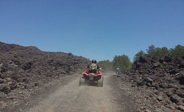 Etna Quad Bike Tour