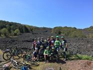 Bikers, Escursioni MTB Etna