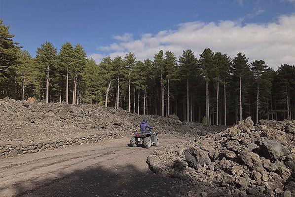 Etna Quad, Escursioni Quad Etna