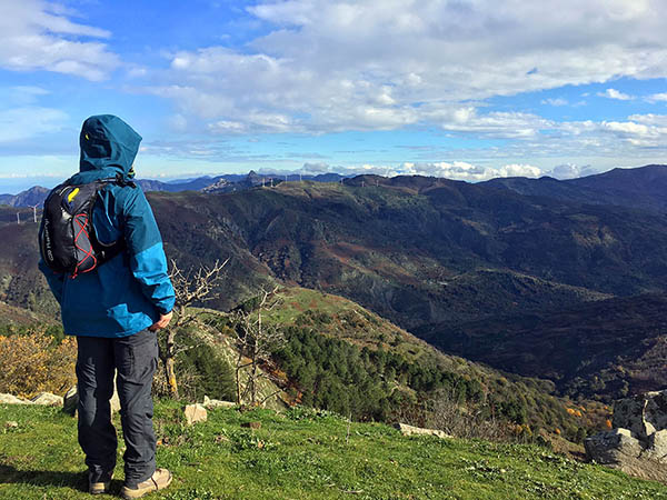 Sicilia Trekking, Argimusco
