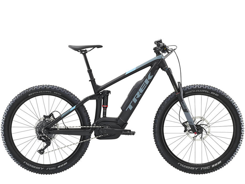 Trek Powerfly LT4