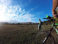 Escursioni Mountain Bike Sicilia