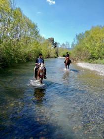 Cavallerizzi, Escursioni a Cavallo in Sicilia