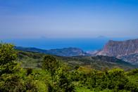 Vista Isole Eolie, Escursioni Nebrodi