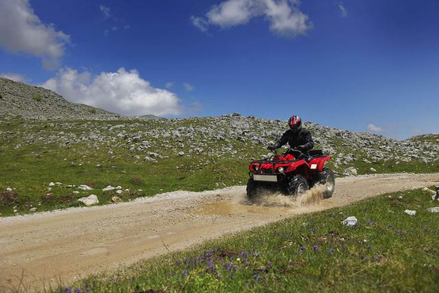 Sicilia Off-Road