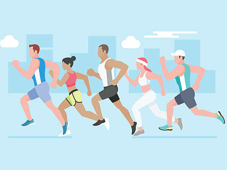 How To Plan And Execute A Virtual Fun Run For Your School