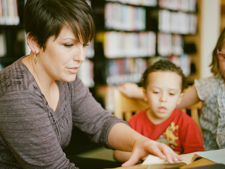Why Parent Teacher Organizations Remain Critically Important Even When School is Online