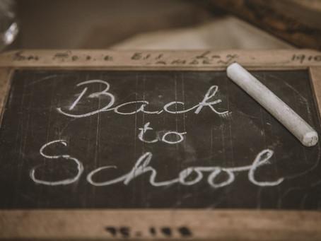 The School Community: Building a Sense of (Remote) Belonging Online, Webinar Recap