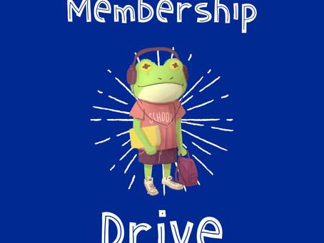PTA Membership Drive: Tips from PTA Leaders