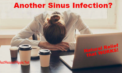 Sinus Infection Relief