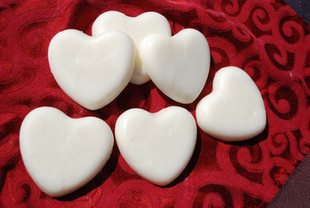 DIY Lotion Bars For Naturally Flawless Skin
