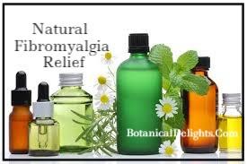 12 Essential Oils For Fibromyalgia