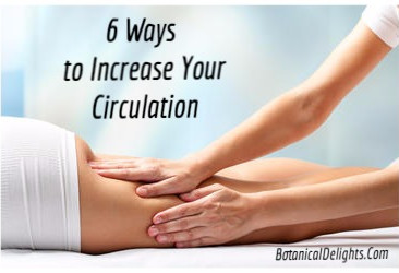 6 Ways to Increase Your Circulation