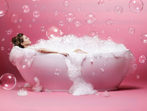 Do you bubble? Maybe you should!         6 Reasons to BUBBLE today...