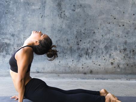 Yoga pour le chakra du coeur