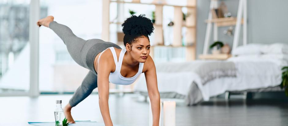 Comment bâtir son gym maison avec l'essentiel (et pour vraiment s'en servir!)