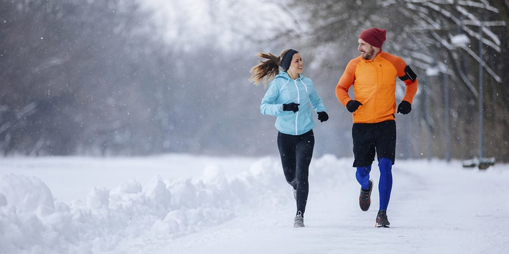 10 ways to keep your New Year fitness resolutions