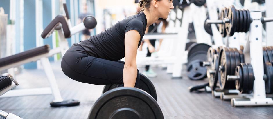 Zoom muscu: 10 qualités du deadlift et directives d'exécution