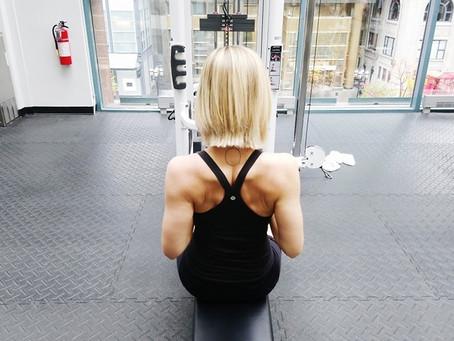 Zoom muscu: le trapèze, muscle de la posture