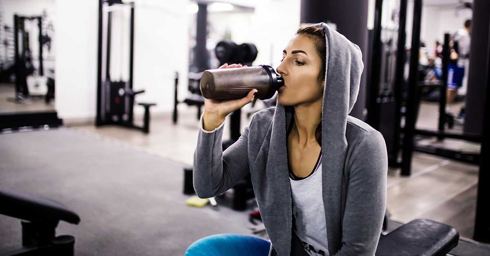 The best vegetarian protein shakes