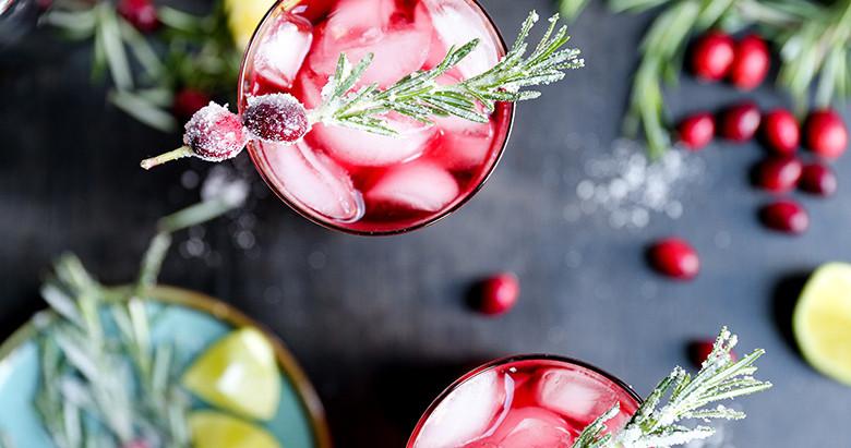 Cocktail et tour de taille: 10 conseils pour concilier Temps des Fêtes et objectifs d'entraînement